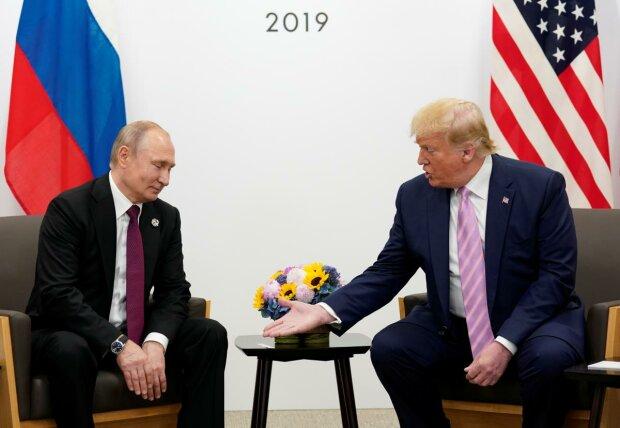 Трамп решил судьбу России в G-7: Путин будет просто наблюдать