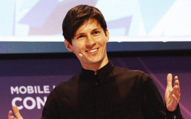 Оновлення Telegram: Дуров заспокоїв користувачів