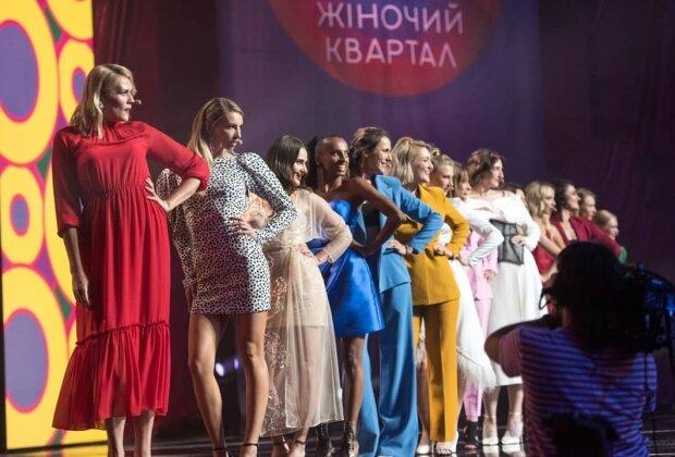 Женский квартал, фото - https://www.instagram.com/zhenskiykvartal_official/