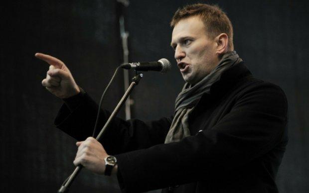 Навальный стремительно набирает популярность среди россиян