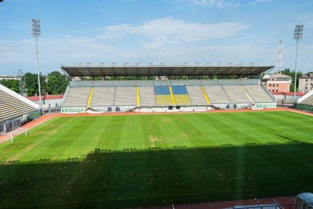 Стало відомо, де відбудеться матч Україна - Туреччина і фінал Кубка країни