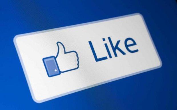 Вошел в историю: пользователю впервые влепили штраф за лайк на Facebook