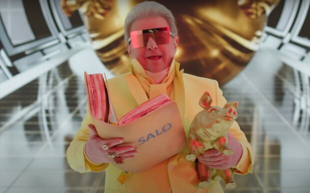 Поплавський, скріншот з відео