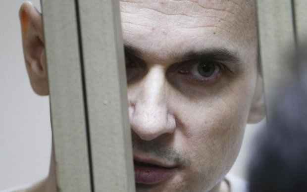 Европейский суд сделал решающее заявление по делу Сенцова