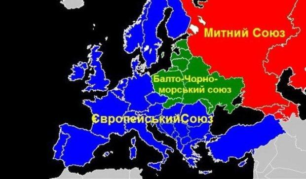 Створити Балто-Чорноморський союз буде складно - політолог