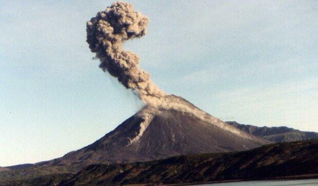 У Японії почалося виверження вулкана Сакурадзіма