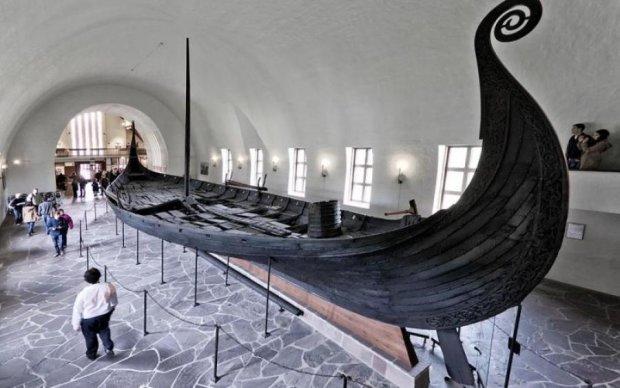 В Норвегии произошло ограбление века
