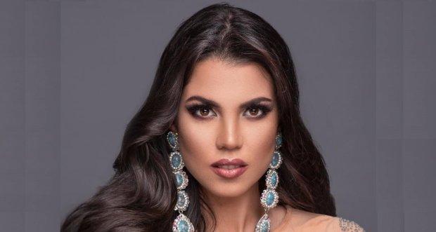 """Лицо участницы конкурса """"Мисс Вселенная"""" сожгли кислотой, шокирующие фото"""