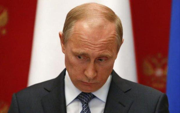 Канал Путіна зник з екранів