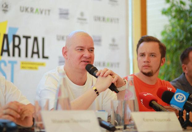 """Зірки """"Кварталу 95"""" виступлять на KvartalFest у 19 містах України: """"Дарувати людям радість і кайфувати"""""""
