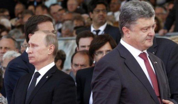 Кремль готовит план самоуничтожения Украины