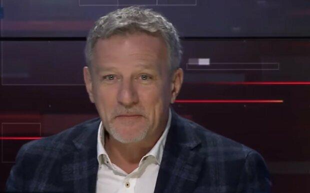 Андрій Пальчевський, скріншот з відео