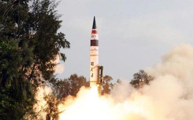 Индия утерла нос Северной Корее