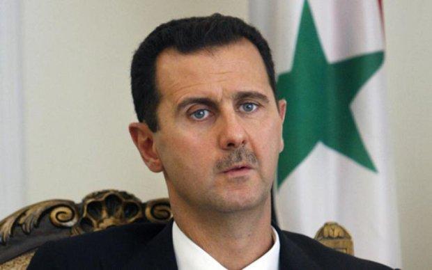 Попытки войск Асада сбить крылатые ракеты коалиции показали на видео