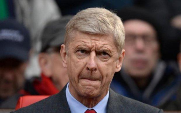 Стало відомо, коли можуть звільнити тренера лондонського Арсеналу