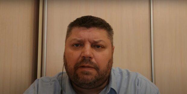 """Блогер Сергей Корнак в пух и прах """"разнес"""" Петра Порошенко: """"Это абсолютное зло для Украины"""""""