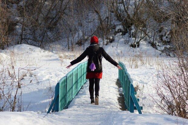 Зима у Дніпрі покаже сталевий характер: синоптики радять загартовуватися 4 грудня