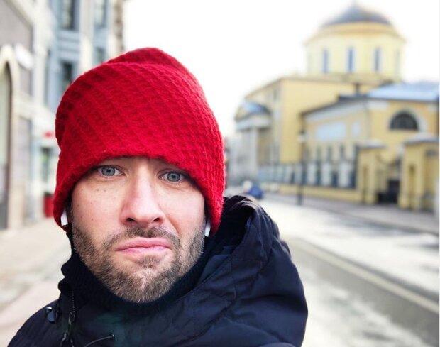 Шепелев, фото Instagram