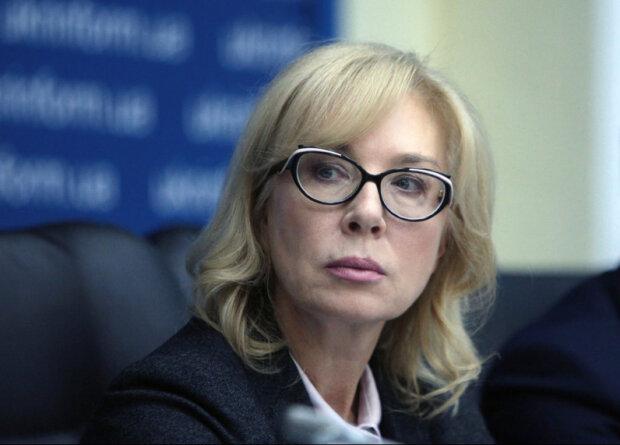 Людмила Денисова, фото: 5 канал