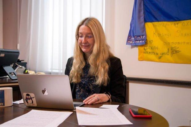 """Супрун порадила українцям """"здорове меню"""", відповідь не змусила себе чекати"""