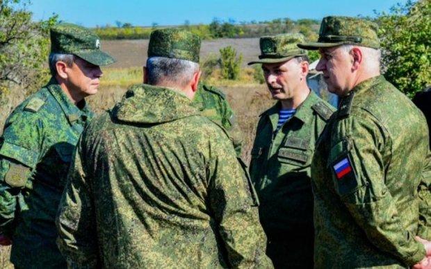 """Відхід """"ображених"""" путінців з Донбасу: українці, виявляється, їх ще й годували"""