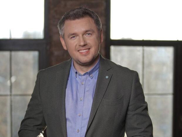 Дмитро Карпачов, фото СТБ