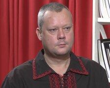 політичний експерт Кирило Сазонов