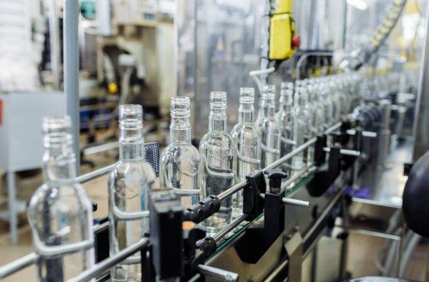 Производство водки, Landlord