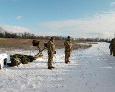 Операция объединенных сил / Joint Operation Forces