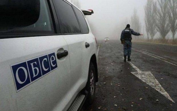 Еле выжили: путинские прихвостни в очередной раз сорвали работу ОБСЕ