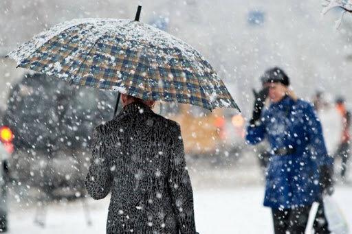 Після теплих днів українців атакують шторми, коли чекати поганої погоди