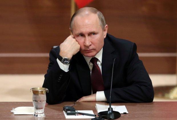 Путину напророчили судьбу Кеннеди: 2019 станет определяющим
