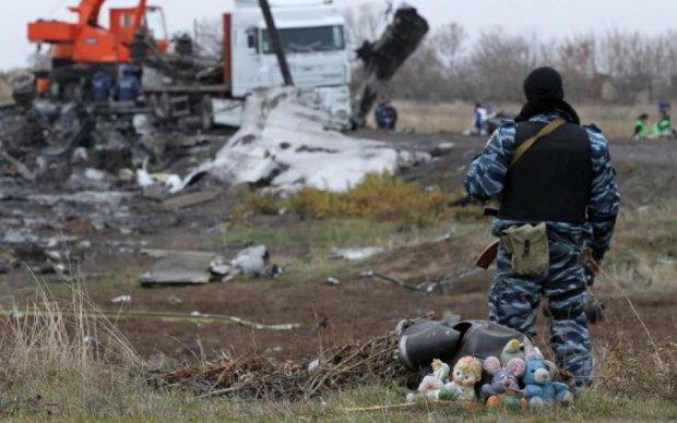 """Катастрофа МН17: ключовий свідок """"засвітився"""""""