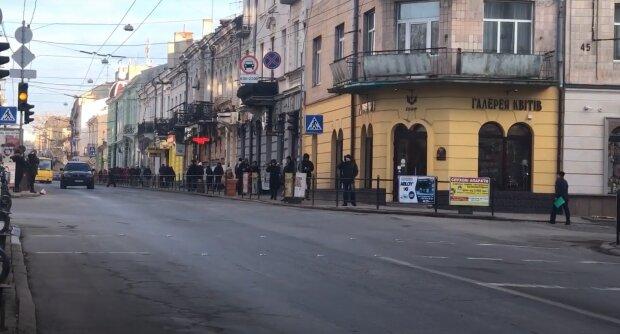 Тернополь, изображение иллюстративное, кадр из видео: YouTube