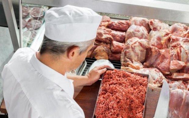 Новые цены на мясо посадят украинцев на диету
