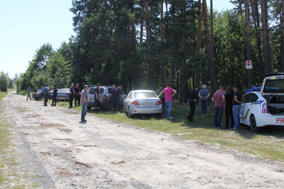 Под Харьковом исчез мужчина, страшная болезнь выгнала из дома: разыскивают авиацией, надежда тает