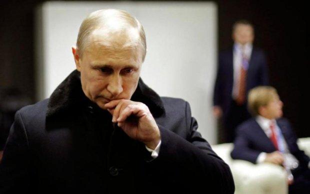 Путін підхопив параною Сталіна