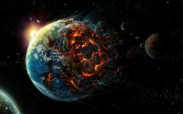 Сьогодні апокаліпсис: вчені більше не приховують правди, ви будете шоковані