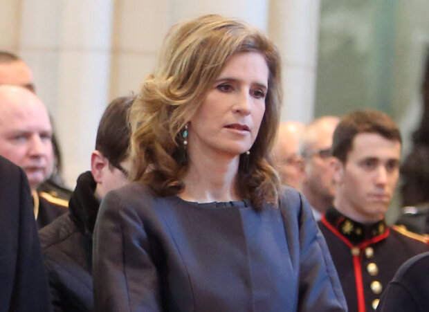 Принцессу Бельгии Эсмеральду арестовали: все из-за экоактивистки Греты Тунберг