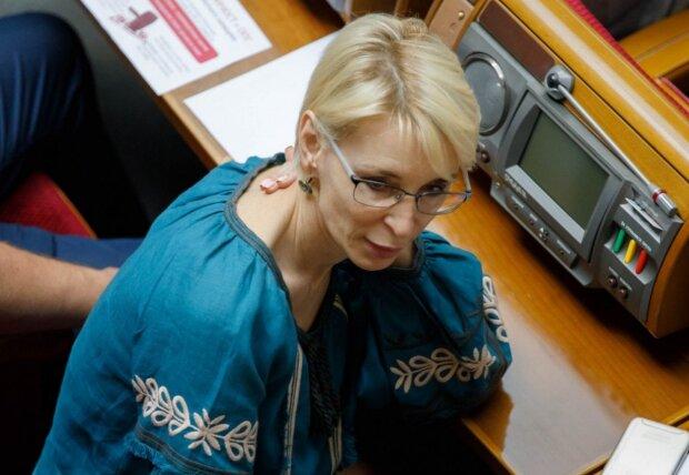 Єлизавета Богуцька, фото: Уніан
