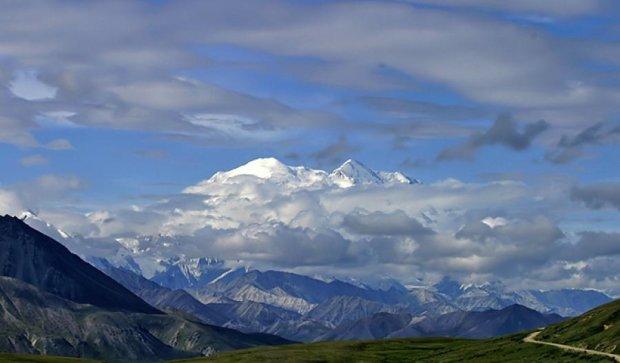 Обама перейменує найвищу гору Північної Америки
