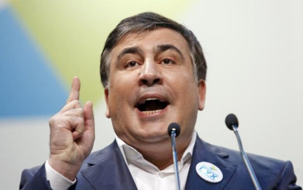 Саакашвили рассказал, где будет жить без украинского паспорта