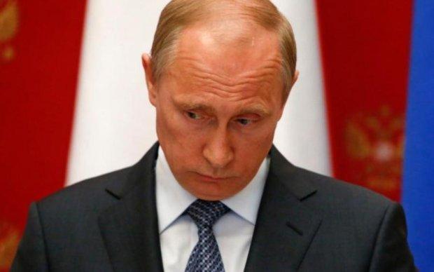 Рейтинг Путіна рухається до нуля, - соціологи