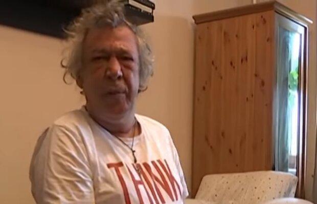 Михайло Єфремов, скріншот YouTube