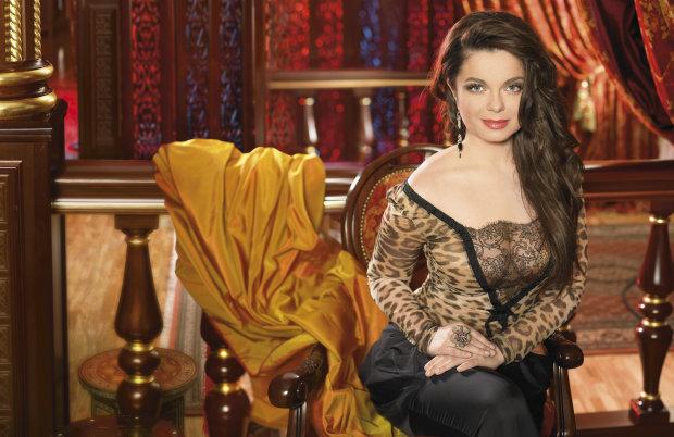 Наташа Королева с пеной у рта защищает Maruv: что за п**дец?