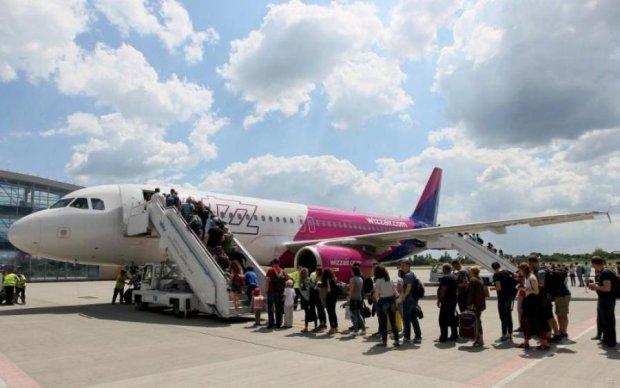 Wizz Air підсунула українцям величезну свиню