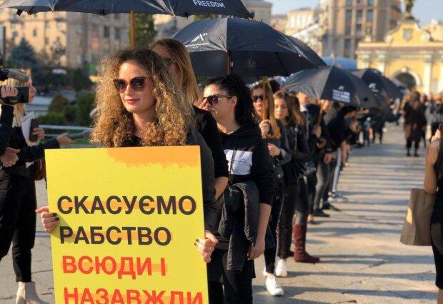 Торгівля людьми, фото Громадське