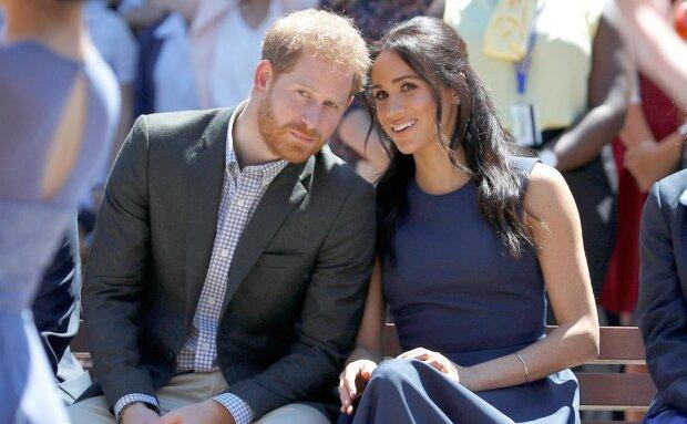 Принц Гарри и Меган Маркл не придут на 60-летие принца Эндрю, подробности