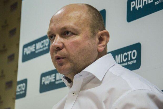 """Продан отказался от кресла мэра Черновцов из-за отопительного сезона: """"Не успеваю"""""""