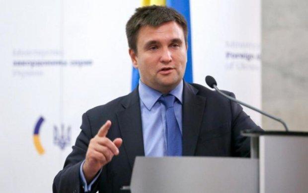 Битва за Азовское море: что Климкин надеется получить от России